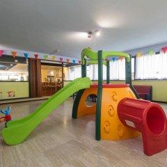 Отель Eurhotel Италия, Римини - отзывы, цены и фото номеров - забронировать отель Eurhotel онлайн детские мероприятия фото 2