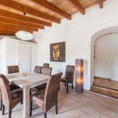 Отель Can Pau - SON Turturell комната для гостей фото 3