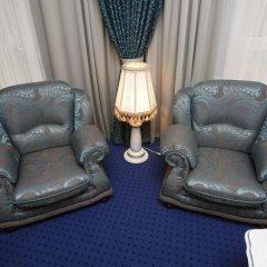 Отель Екатеринодар 3* Люкс повышенной комфортности фото 8