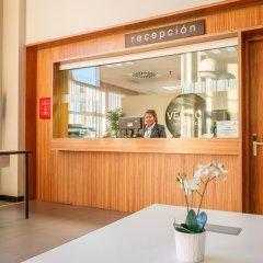 Отель Vertice Roomspace Madrid интерьер отеля