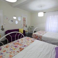 Отель Rodrigues Ponta Delgada Понта-Делгада комната для гостей фото 4