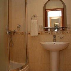 Кристина Отель 2* Стандартный номер разные типы кроватей фото 3