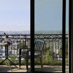Terrass'' Hotel Montmartre by MH 4* Люкс с различными типами кроватей фото 10