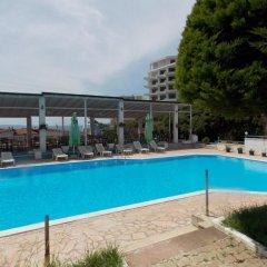 Hotel Dea бассейн фото 2
