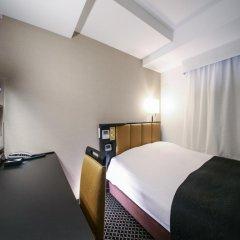 APA Hotel Sugamo Ekimae 3* Стандартный номер с различными типами кроватей фото 3