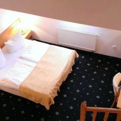 Hotel Máchova 3* Люкс с различными типами кроватей фото 5