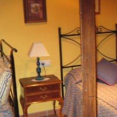 Отель Apartamentos Saqura Сегура-де-ла-Сьерра удобства в номере фото 2