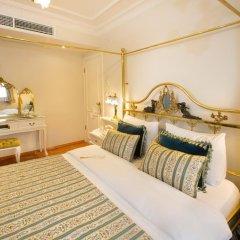 Отель Valide Sultan Konagi 4* Стандартный номер с различными типами кроватей фото 14