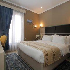 Capital Tirana Hotel 3* Стандартный номер с двуспальной кроватью фото 2