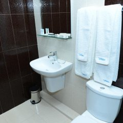 Eridana Hotel Стандартный номер фото 6