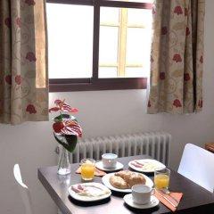 Отель Apartamentos Los Girasoles II Апартаменты с различными типами кроватей фото 11
