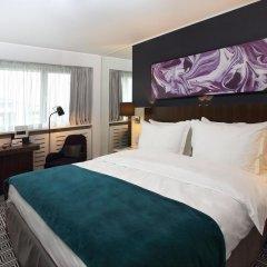 Radisson Blu Hotel Lietuva 4* Стандартный номер фото 3