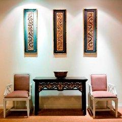 Отель Royal Princess Larn Luang Таиланд, Бангкок - 1 отзыв об отеле, цены и фото номеров - забронировать отель Royal Princess Larn Luang онлайн спа фото 2