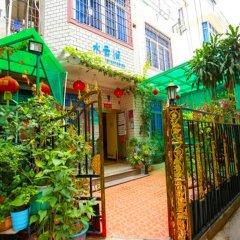 Отель Shuiyunjian Seaside Homestay Китай, Сямынь - отзывы, цены и фото номеров - забронировать отель Shuiyunjian Seaside Homestay онлайн
