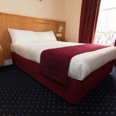 Отель Days Inn Hyde Park 3* Стандартный номер с различными типами кроватей фото 5