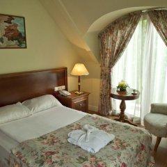 Отель Резиденс София 4* Стандартный номер с различными типами кроватей фото 4