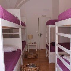 Lost Inn Lisbon Hostel Кровать в общем номере фото 2