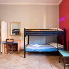 Alessandro Downtown Hostel Стандартный номер с различными типами кроватей фото 7