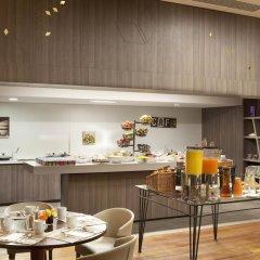 Paris Marriott Charles de Gaulle Airport Hotel 4* Представительский номер с различными типами кроватей фото 5