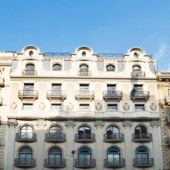 Отель Barcelona InLoft Барселона