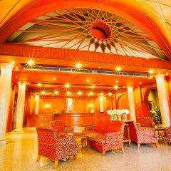 Отель The Signature at The Victory Residences Бангкок помещение для мероприятий