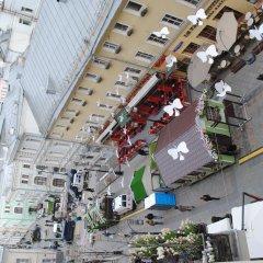 Отель Жилое помещение Stay Inn Москва