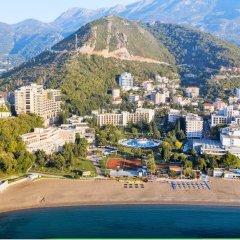 Отель Iberostar Bellevue - All Inclusive пляж фото 2