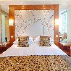 Howard Johnson Paragon Hotel Beijing комната для гостей фото 12