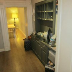 Отель Condotti 29 удобства в номере фото 2