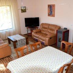 Отель Villa Orpheus Болгария, Чепеларе - отзывы, цены и фото номеров - забронировать отель Villa Orpheus онлайн комната для гостей фото 4