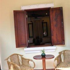 Отель Villa Somphong 2* Номер Делюкс с различными типами кроватей фото 6