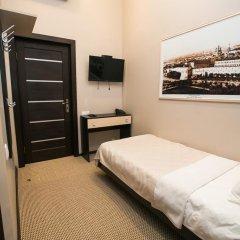 Гостиница Ханзер 3* Стандартный номер с различными типами кроватей
