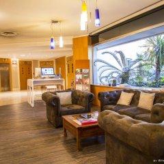 Отель Novotel Cannes Montfleury Франция, Канны - отзывы, цены и фото номеров - забронировать отель Novotel Cannes Montfleury онлайн интерьер отеля фото 3