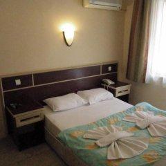 Kleopatra Aydin Hotel 3* Стандартный номер с различными типами кроватей