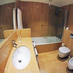 Отель Art7 The Apartment Испания, Сан-Себастьян - отзывы, цены и фото номеров - забронировать отель Art7 The Apartment онлайн ванная