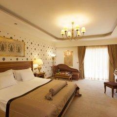 Amara Dolce Vita Luxury Стандартный номер с различными типами кроватей