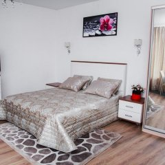 Апартаменты Apartments Georg-Grad комната для гостей фото 5