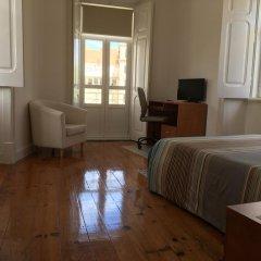 Отель Rooms Fado комната для гостей