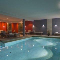 Hotel Hof Galerie бассейн фото 2