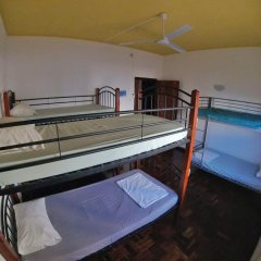 S. Jose Algarve Hostel Кровать в общем номере с двухъярусной кроватью фото 4