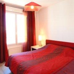 Отель Appart Ambiance - Turbil Франция, Лион - отзывы, цены и фото номеров - забронировать отель Appart Ambiance - Turbil онлайн комната для гостей фото 3