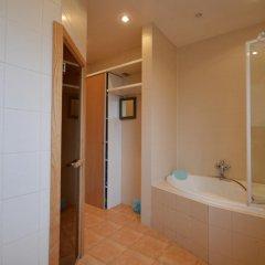 Отель Newvilnius Литва, Вильнюс - отзывы, цены и фото номеров - забронировать отель Newvilnius онлайн ванная фото 2