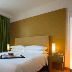 Отель Hilton Athens 5* Стандартный номер разные типы кроватей фото 12