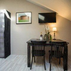 Гостиница Резиденция Дашковой 3* Улучшенный номер с различными типами кроватей фото 2