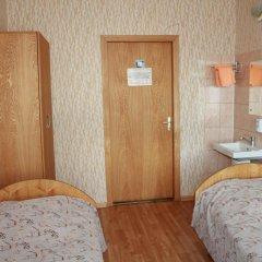 Гостиница Спутник Номер Бизнес с разными типами кроватей фото 4
