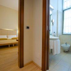 Отель Mercure Torino Crystal Palace 4* Стандартный номер с различными типами кроватей
