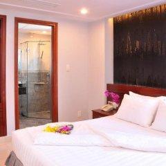 White Lotus Hotel 3* Улучшенный номер с различными типами кроватей фото 2