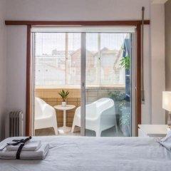 Отель Comfortable flat комната для гостей фото 5
