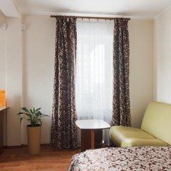 Complimente Гостевой Дом 3* Студия разные типы кроватей фото 9