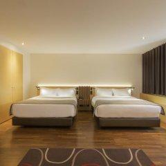 Отель HF Fenix Urban 4* Номер Комфорт с различными типами кроватей фото 5